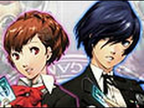 Classic Game Room - PERSONA 3 for PSP review