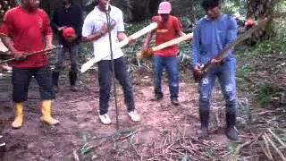 Lagu Lombok Terbaru 3phoint Versi
