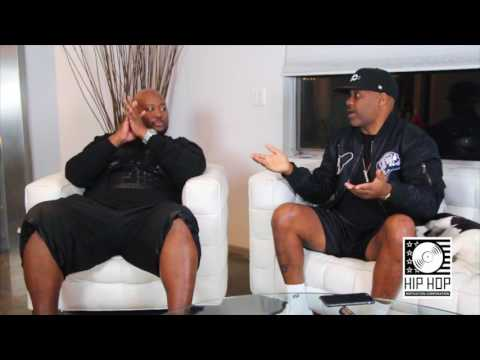 "Damon Dash ""Team Building (Bet On Yourself)"""