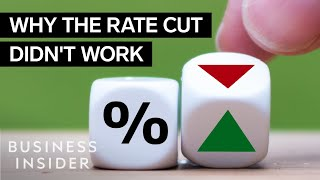 What 0% Interest Rate Really Means