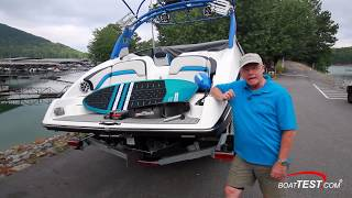 Yamaha WakeBooster (2018-) Product Review - By BoatTEST.com