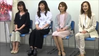 梅田芸術劇場10周年を記念して、宝塚を彩ったトップスター達が集結!『S...