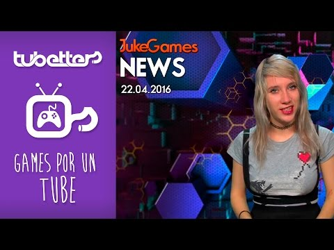Jukegames News  Español 22/04/2016 | Total War| World of Warships  |Marvel Heroes