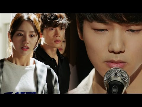 Kang Min Hyuk, soulful but sorrowful voice 《Entertainer》 딴따라 EP01