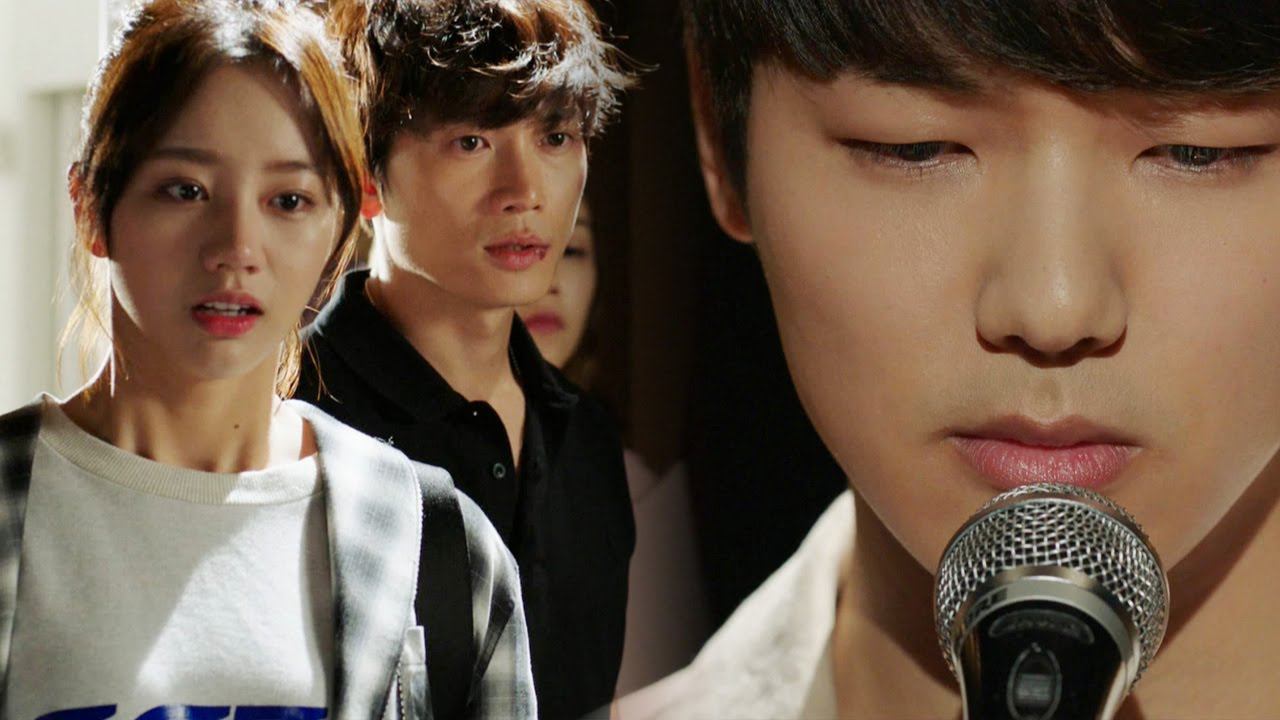 Download Kang Min Hyuk, soulful but sorrowful voice 《Entertainer》 딴따라 EP01