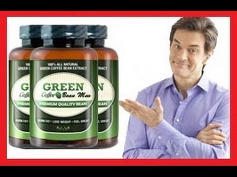 Dr Ozs Green Coffee Bean Max - Green Coffee Bean Max Review 2016
