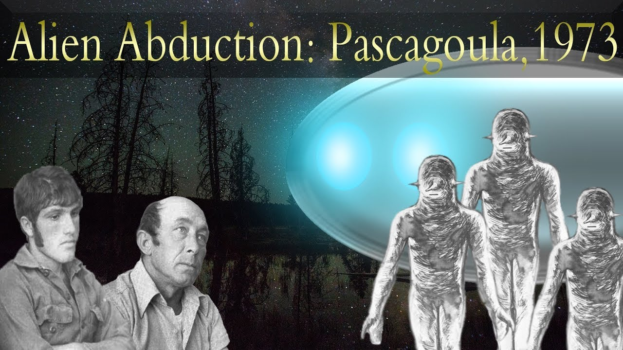 Dr J. Allen Hynek Comments on Pascagoula UFO incident and Amazing Interviews - OT Chan Special