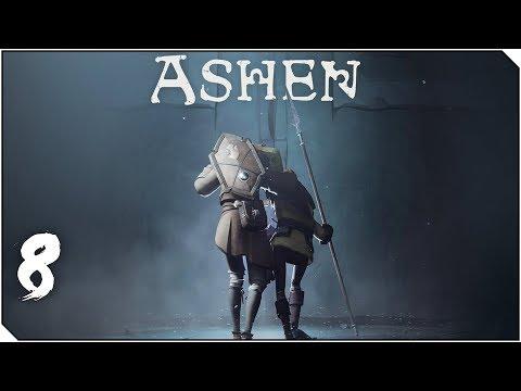 ASHEN   Capitulo 8   Este juego sigue creciendo cada vez más - LOVE IT thumbnail