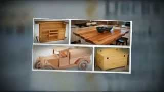 Teds Woodworking PDF - Easy Wood Working Plans