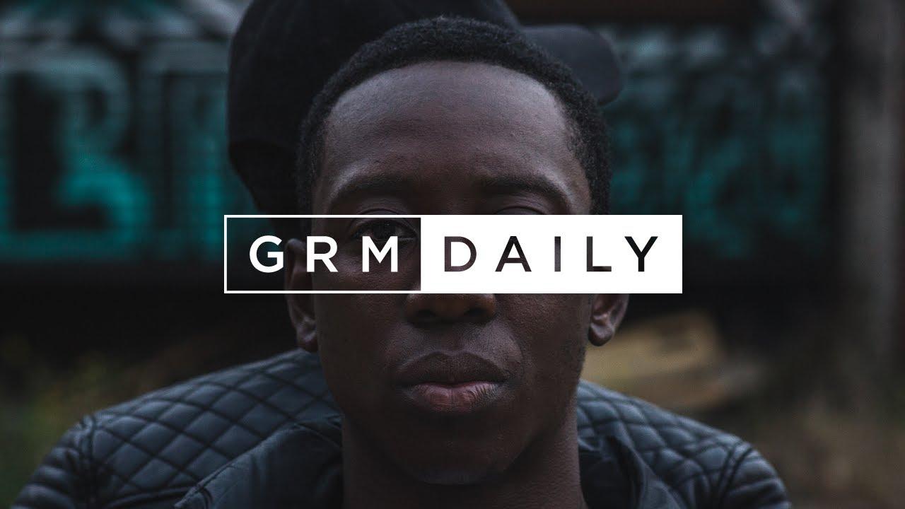 J.Rose - Suggestions ft. Kemi Sulola (Prod by. Kasino) [Music Video]   GRM Daily