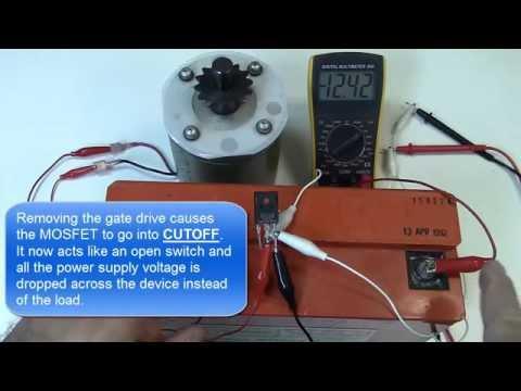 Power MOSFET Magic