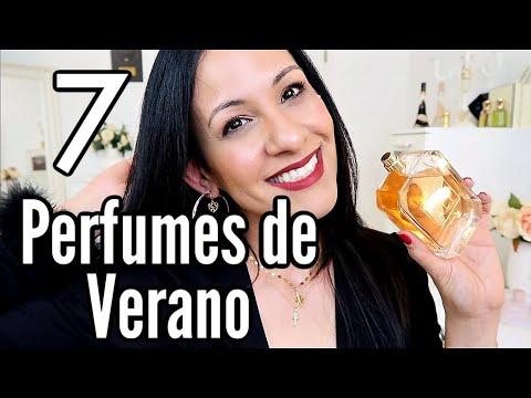 TOP 7 PERFUMES