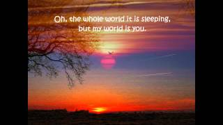 The Paper Kites ~ Bloom ~ with lyrics