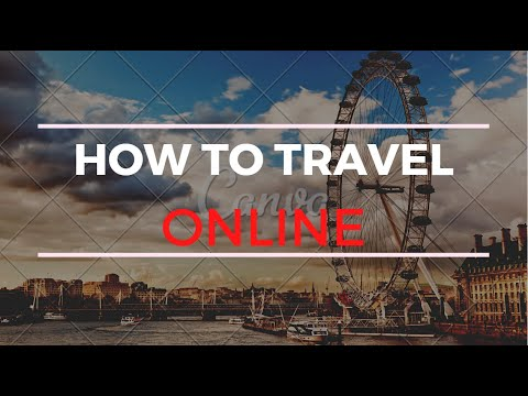 How to travel using Google Maps