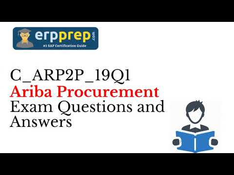 All You Need To Know About Sap Ariba Procurement
