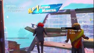 ¡¡ÚLTIMA VICTORIA DE LA TEMPORADA 2!!