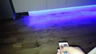 5 meter flexible led light strip from ebay