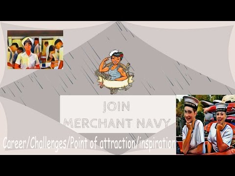 Womens in merchant navy