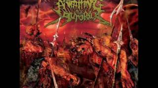Awaiting the Autopsy - Baseball Bat Lobotomy