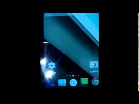 Samsung Galaxy Ace Gt S5830 Android 5 0 Installation Youtube