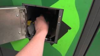 phone recycle machine at walmart
