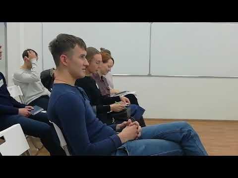Как победить страх перед выступлением