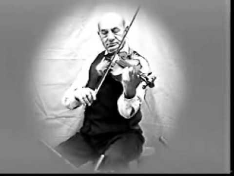 Naum Kochko  - Lume Lume - Yiddish - violin piece