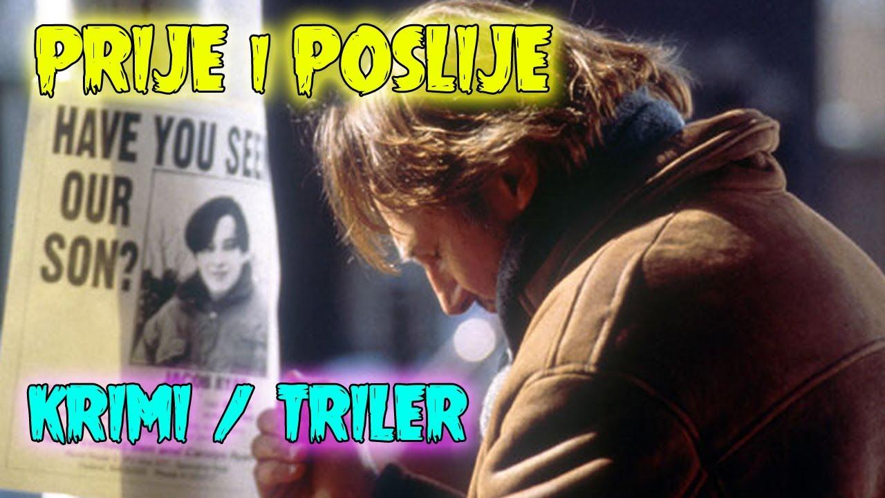Download PRIJE i POSLIJE | Vrhunski TRILER  |  Film sa Prevodom  | Filmovi sa Prevodom | FULL MOVIE 2021
