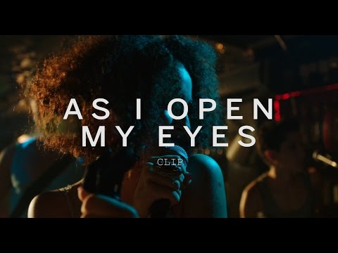 AS I OPEN MY EYES Clip | Festival 2015