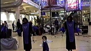 st clara voices of praise the palisades mall february 5th 2000
