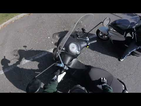 motorcycle accident in Wading River,Ny on Sound Ave 10-22-2017