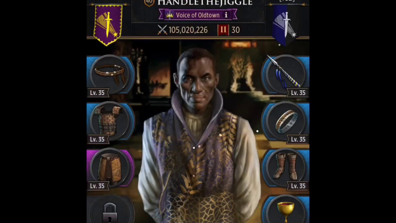 Game Of Thrones Conquest GOTC K181 The Reach Opening by