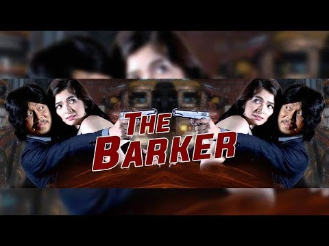 The Barker Official Trailer [In Cinemas October 25]
