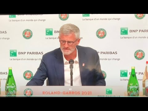 Update From French Open - Naomi Osaka Withdraws From 2021 French Open - Roland Garros Statement - Vlog