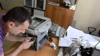видео Заправка картриджей Измайловская