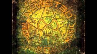 "NEWSTED - "" As The Crow Flies """