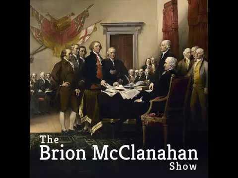 The Brion McClanahan Show Episode 82: Trump, Hamilton, and Foreign Influence