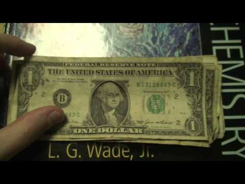 Federal Reserve Note Collection