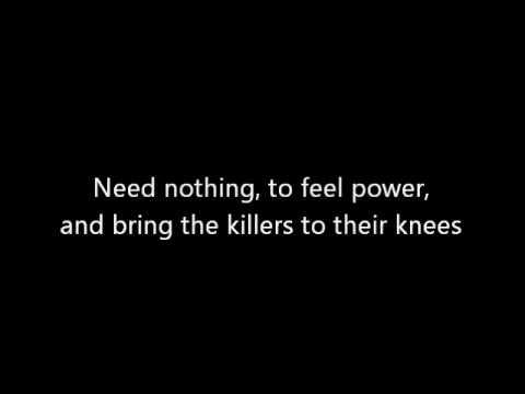 Avenged Sevenfold - Strength Of The World - Lyrics mp3