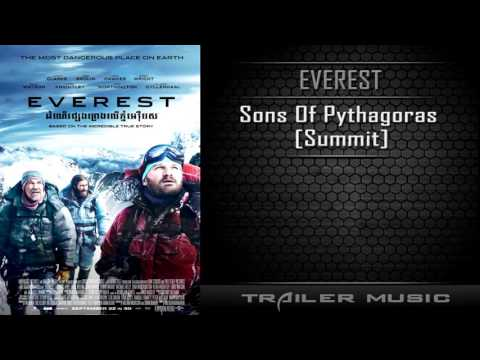 Everest International Trailer #1 Song #1 | Sons Of Pythagoras - Summit