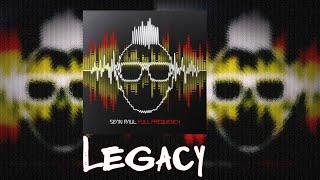Sean Paul - Legacy [Lyric Video]