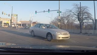Bad Drivers of Chicago #32