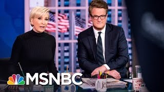 Mika: How Can Anyone Trust What This White House Says? | Morning Joe | MSNBC