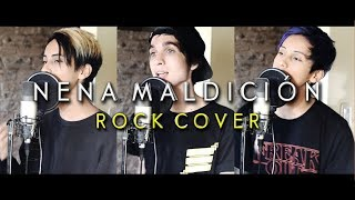 Baixar Freak Out - Nena Maldición (Paulo Londra Rock Style Cover) ft Lenny Tavarez
