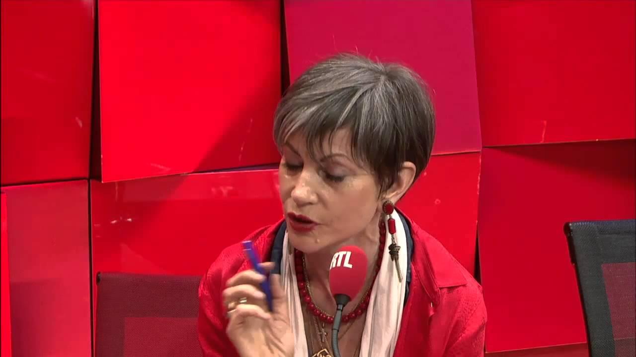 La Chronique De Isabelle Morini Bosc Dans A La Bonne Heure Du 30