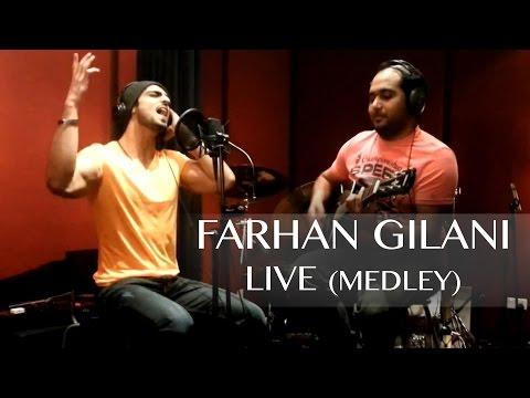 Farhan Gilani - Bandeya Ho & Bulla Ki Jana...