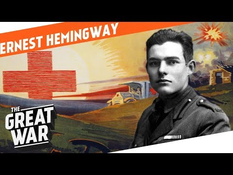 A Farewell to Arms - Ernest Hemingway I WHO DID WHAT IN WW1?