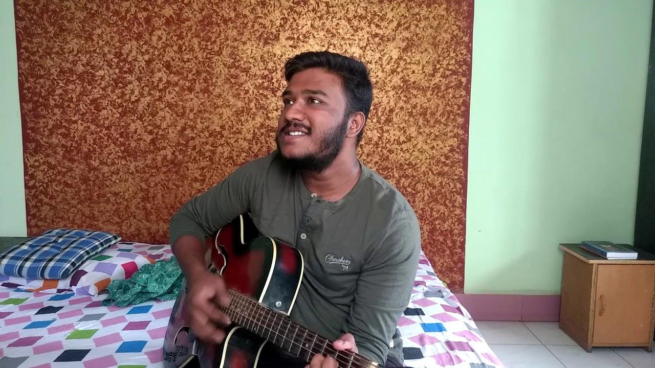 Hai Guzarish Guitar Ghajini Amir Khan Ar Rahman Guitar