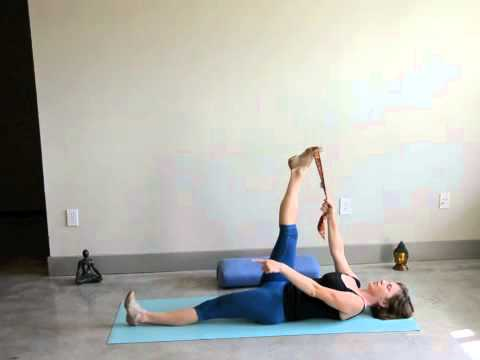 yoga for low back pain relief  youtube
