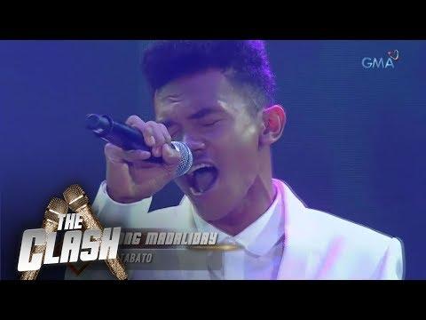 The Clash: Jong Madaliday wows the judges with Bawal na Gamot | Top 12